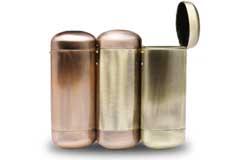 Dorest optical cases