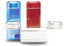 Eton optical cases
