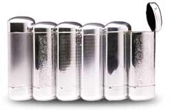 Martin Shiny optical cases