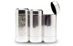 Mercury Shiny optical cases